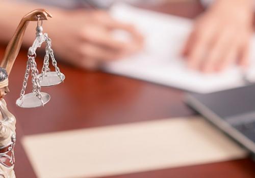 Supresión de disposiciones en asuntos contencioso administrativos