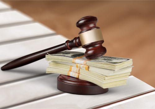 Responsabilidad patrimonial del estado para la compra de sentencias y conciliaciones