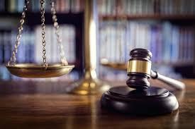 Compra de sentencias : La ejecutoria de una sentencia judicial