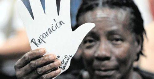 La compra de sentencias se presenta como la opción más conveniente dado el incremento de las victimas del conflicto en Colombia
